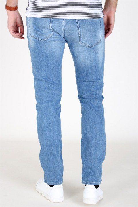 Gabba Jones K2615 Jeans Light Blue