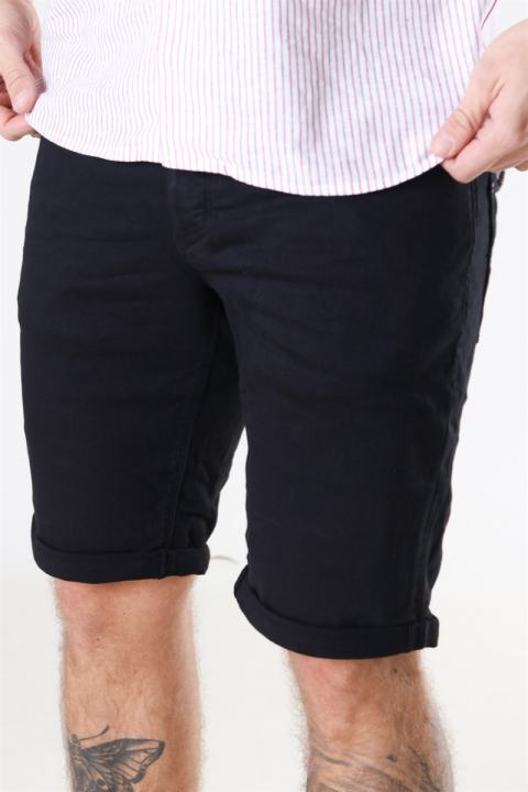 Gabba Jason K2666 Shorts Black