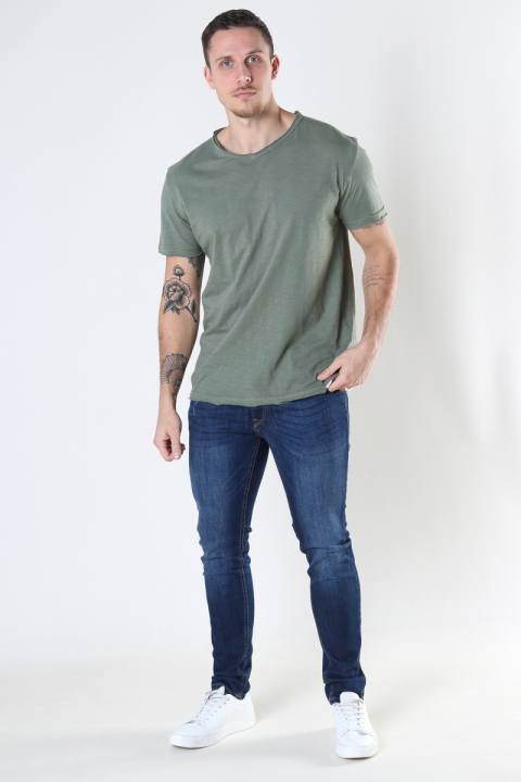 Gabba Marcel Tee SS Army