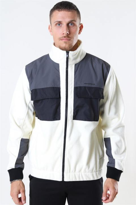 Woodbird Strukt Zip Fleece Kit