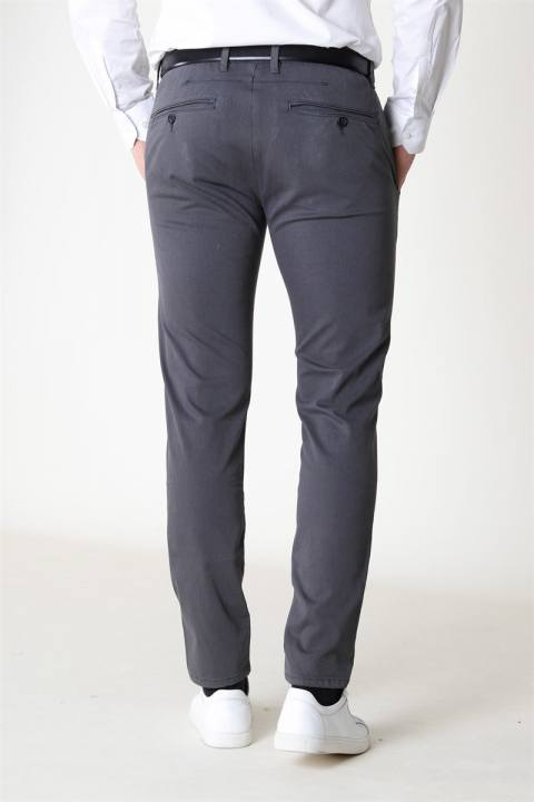 Gabba Paul Dale Chino Grey