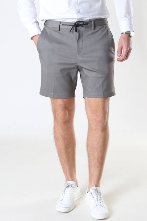 Selected SLHPETE FLEX STRING SHORTS G CAMP Humus