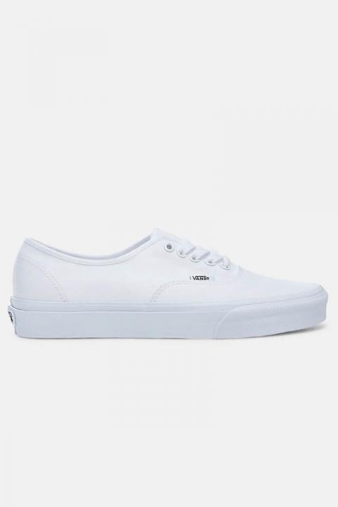 Vans Authentic Sneakers True White