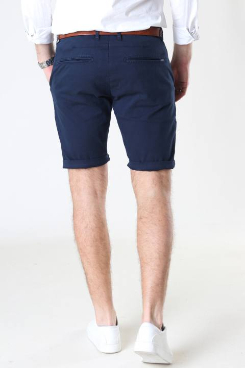 Gabba Jason K3280 Dale Shorts Navy