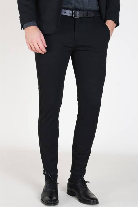 Gabba Pisa Jersey Pants Black
