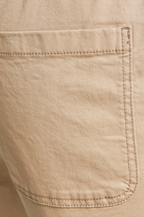 Jack & Jones JJIJEFF JJJOGGER SHORTS AKM White Pepper
