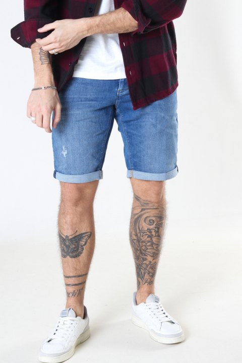 Gabba Jason Shorts K3787 RS1315
