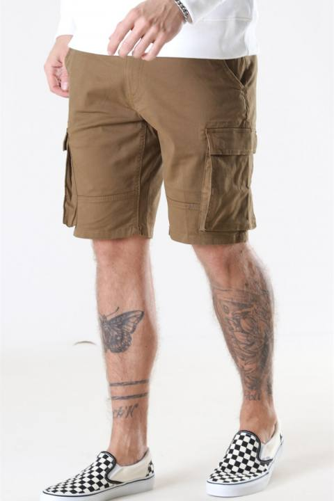 Only & Sons Cam Stage Cargo Shorts Kangaroo