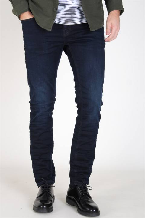 Gabba Jones K2291 Jeans Dark Blue