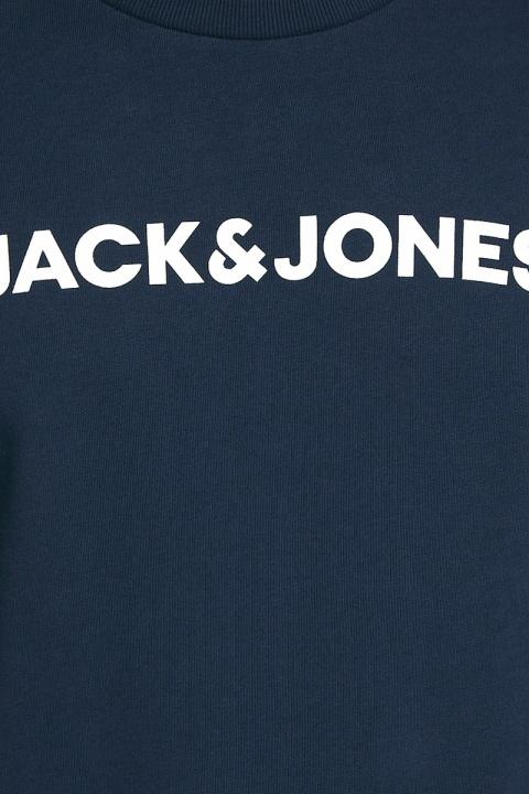 Jack & Jones JACLOUNGE SET NOOS Navy Blazer Navy blazer