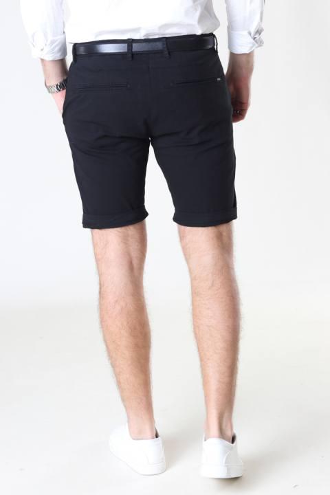 Gabba Jason K3280 Dale Shorts Black