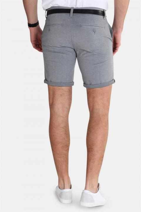 Only & Sons Mark Shorts GW 3786 Medium Grey Melange
