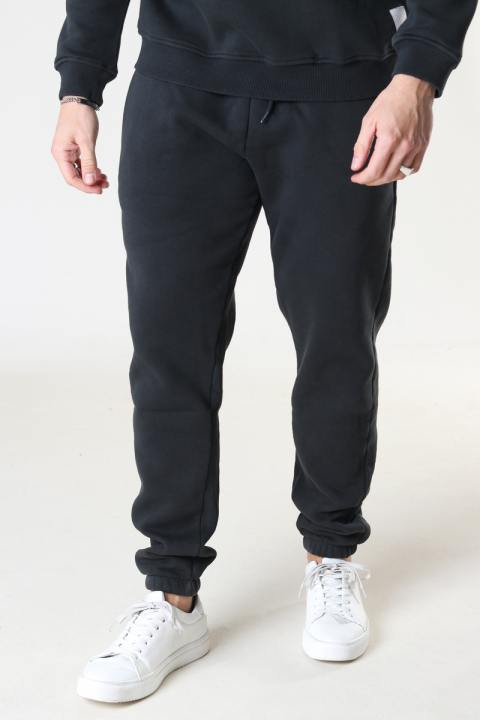 Woodbird Growel Mitu Jog Dark Grey