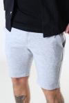 Gabba Jason Chino Jersey Shorts Lt. Grey