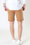 Tailored & Originals 7193106, Shorts - Rockcliffe Tobacco Brown