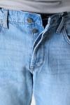ONLY & SONS ONSAVI BEAM LIFE CROP LBLUE PK 9569 NOOS Blue Denim
