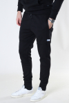 Jack & Jones Jjiwill Jjair Sweat Pants Black