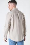 Woodbird Pikan Tenc Shirt Ecru
