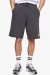 Woodbird Plook Mitu Shorts Dark Grey