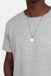 Tb638 T-shirt Grey