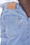 Woodbird Leroy Sky Jeans Light Blue