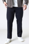 Woodbird Tien Buzz Pant Black