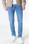 Solid SDJoy Blue 200 Light Blue Denim