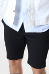 Gabba Jason Chino Jersey Shorts Black