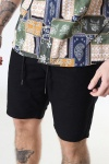 ONLY & SONS ONSLEO SHORTS LINEN MIX GW 9201 NOOS Black