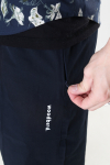 Woodbird Hansi Track Shorts Navy