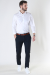 Gabba Paul KD3920 Navy Pin Chino Pant Navy Pin