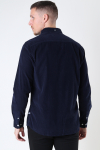 Kronstadt Johan Baby Corduroy shirt Navy