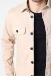 Gabba Topper LS Shirt Humus