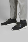 Jack & Jones JFWTYSON MESH ANTHRACITE SN Anthracite