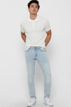 ONLY & SONS ONSLOOM LIFE SLIM BLUE PK 8651 NOOS Blue Denim
