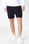 Jack & Jones Jjiair Sweat Shorts Black