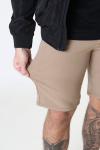 Tailored & Originals 7193104, Shorts - Frederic Tobacco Brown