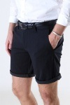 Only & Sons Mark Shorts Stripe GW Black