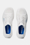 Jack & Jones JFWTYSON MESH BRIGHT WHITE SN White