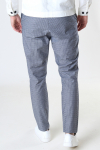 ONLY & SONS ONSMARK LIFE NEW DROP TAP  PANT GD 9686 C30 BOTTOMS ALL DARK NAVY
