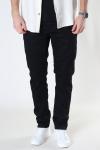 Gabba Nico Black Night Jeans RS0775