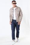Woodbird Doc Bleu Jeans Indigo Blue