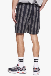 Woodbird Bommy Seal Shorts Navy-White