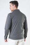 Jack & Jones JPRPHIL SWEAT JACKET SN New Sage SLIM FIT - SOLID