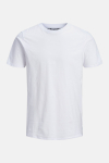 Jack & Jones JJEORGANIC BASIC TEE SS O-NECK 3PK MP 2 white 1 black