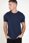 Jack & Jones JJEORGANIC BASIC TEE SS O-NECK 3PK MP 1 black 1 navy 1 white
