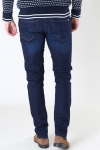 Solid Joy Jeans MDV Blue