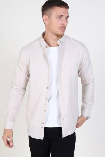 Johan Diego Shirt Off White