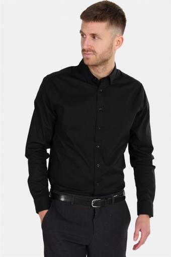 Tyler Shirt Black