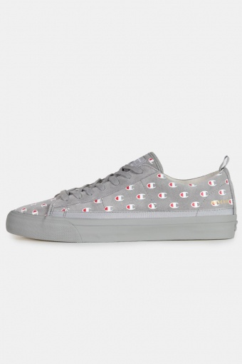 Mercury Low Cut Shoe Grey